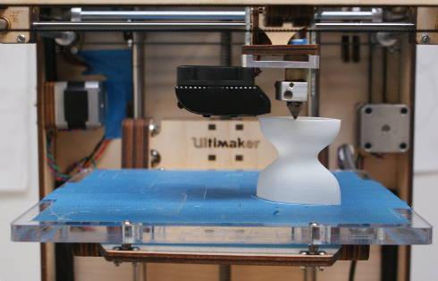 3Dprinten Rhino